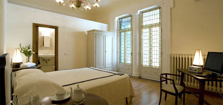 B&B Soggiorno Dei Rondinelli - Bed and breakfast in Florence ...