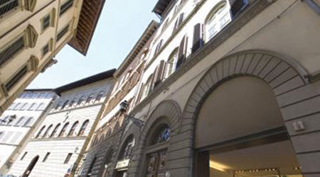 B&B Soggiorno Dei Rondinelli - Bed and breakfast in Florence, Italy ...